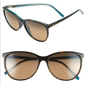 Maui Jim Ocean 55mm sunglasses